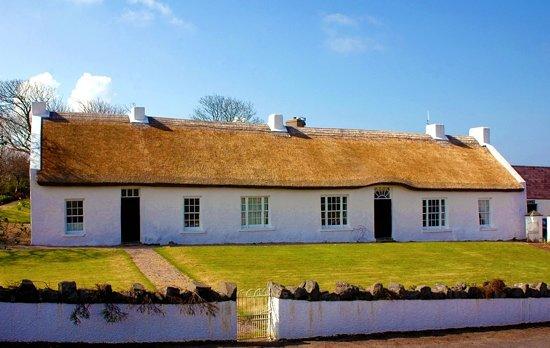 Hezlett House, Castlerock