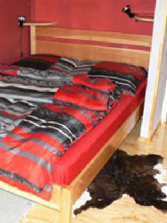 Patagonia Hostel Coyhaique: Patagonia Hostel