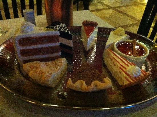 Texas de Brazil - W Boy Scout Blvd, Tampa, Florida - Rated based on 1, Reviews
