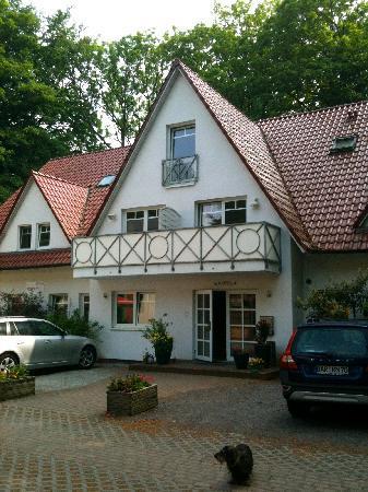 Kurhaus Devin: Neubau Hotelzimmer und Wellnessbereich