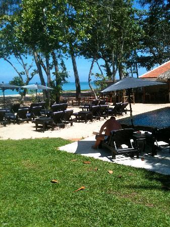 Bangsak Village: MEIN Pool