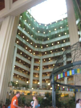 Blau Varadero Hotel: la hall