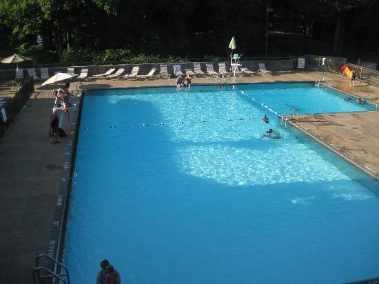 Mohican Lodge and Conference Center: Mohican Lodge Pool