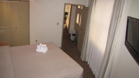 Casa Grande Suites: Bedroom