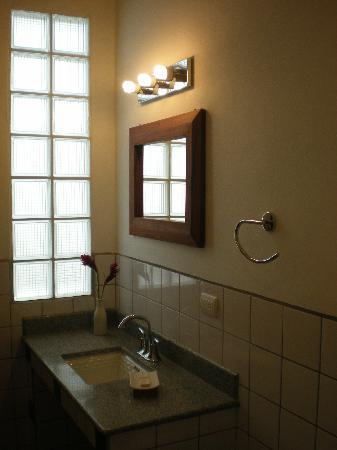Terramaya: Bath