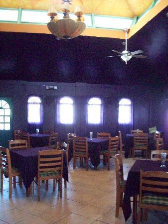 Sunspree Resort Ltd.: Restaurant