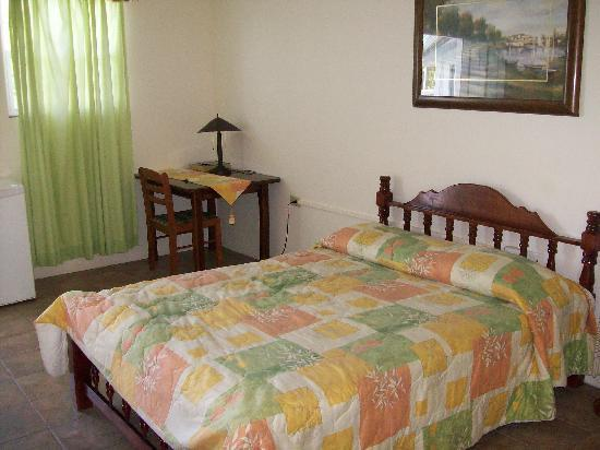 Sunspree Resort Ltd.: Standard bedroom