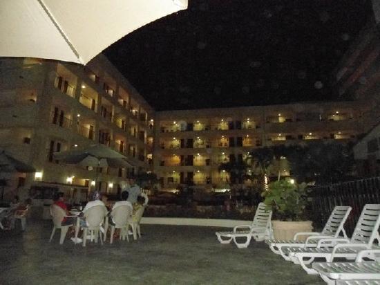 San Marino Hotel: san Marino