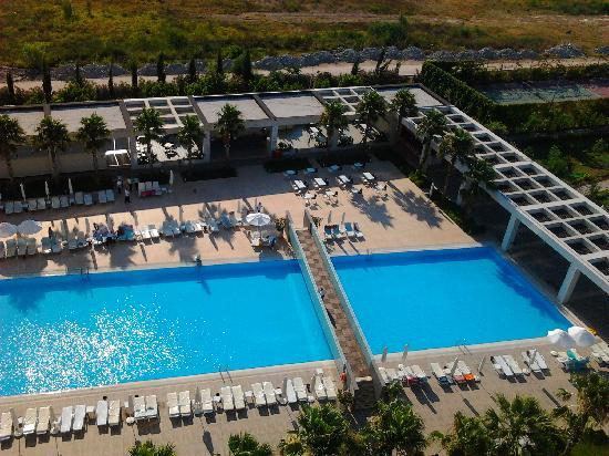 Kervansaray Hotel Kundu: ervansaray kundo beach