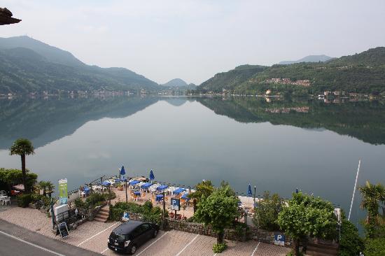 Albergo Hotel Rivabella : Vista della Camera