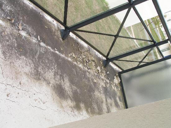 Meteor Val de Loire Resort: balkon