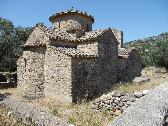 Aeolos Sunny Villas : Aghios Georgios Diasonitis