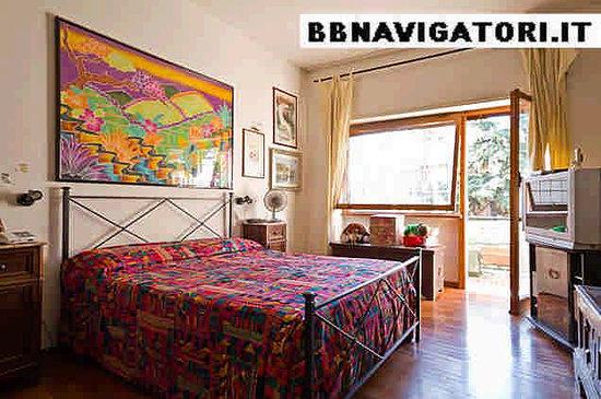 B&B Navigatori: room Moorea