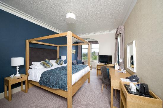 Upgrade Room at the Bay Highland Hotel
