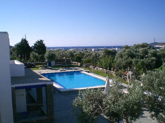Villa ANTONIADIS SIFNOS