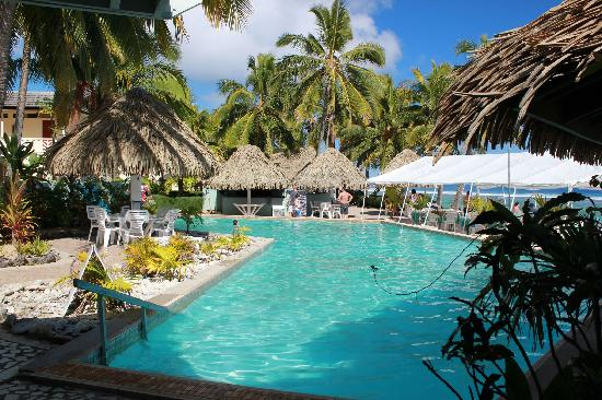 Edgewater Resort Spa Cook Islands