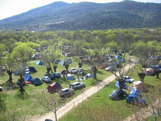 Piscinas fotograf a de camping caravaning bungalow park - Camping de lujo en espana ...