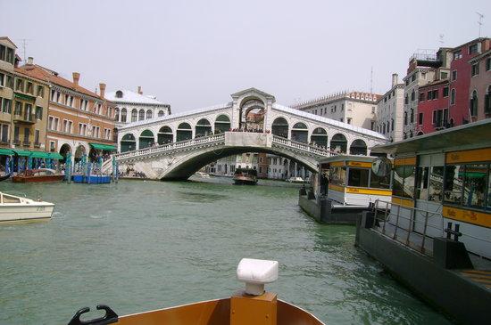威尼斯历史中心