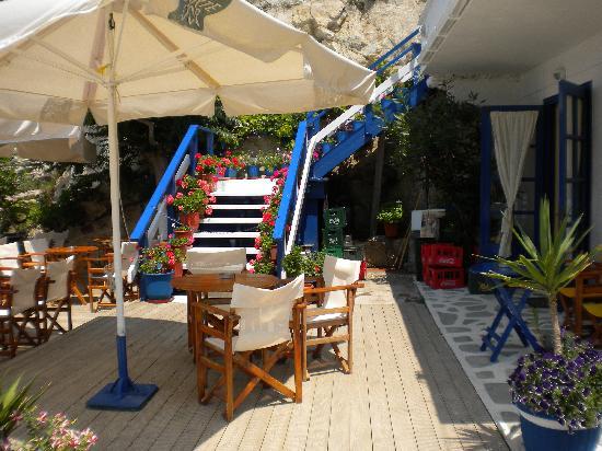 Hotel Egeo