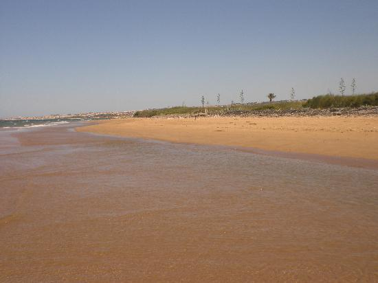 Donnalucata, อิตาลี: Il mare e la spiaggia