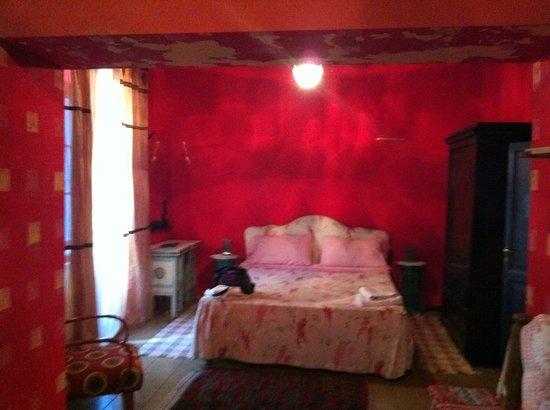 Relais Villa Lina: La nostra stanza
