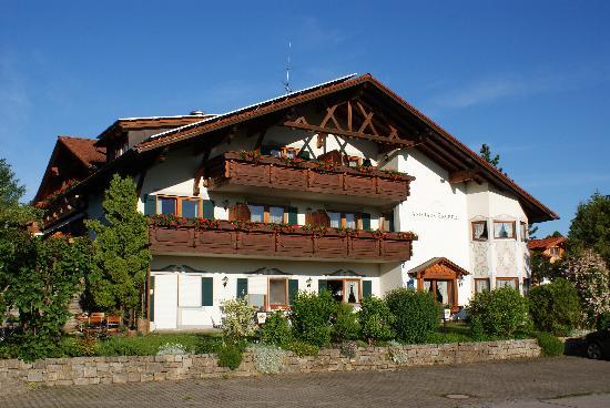 Landhaus Grobert: Unser Landhaus