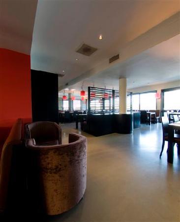 Hotel Erasme: Restaurant