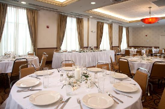 The Inn at Market Square: Adeline Banquet Hall