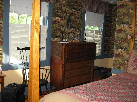 Schoolmaster's House Bed and Breakfast: beautiful and functional