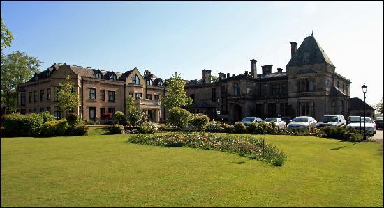 Rookery Hall Hotel & Spa: Rookery Hall