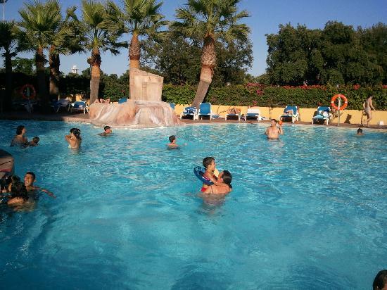 Diverhotel Marbella: buen hotel