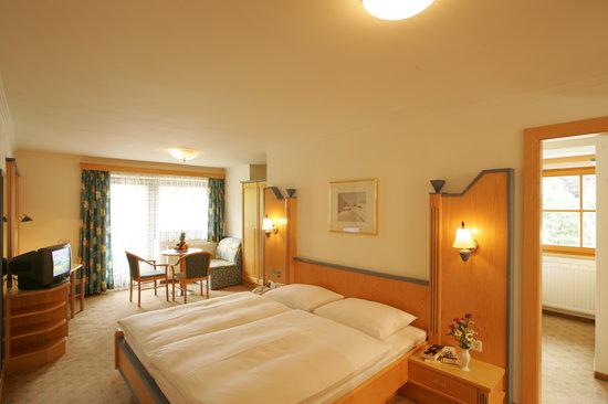 Hotel Das Zwolferhaus