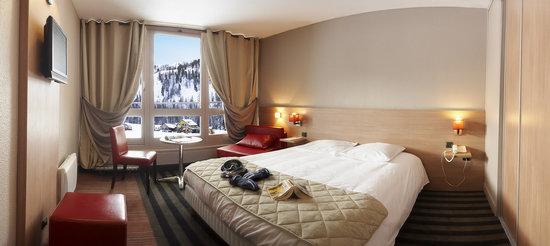 Photo of Hotel Club du Soleil Le Pas du Loup Isola