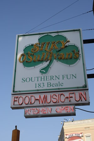 Silky O'sullivan's