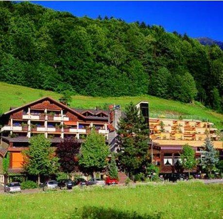 aktiv spa hotel alpenrose schruns austria updated. Black Bedroom Furniture Sets. Home Design Ideas