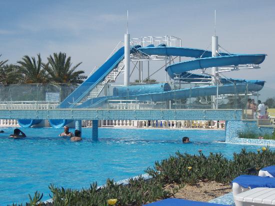 Samira Club: Pool