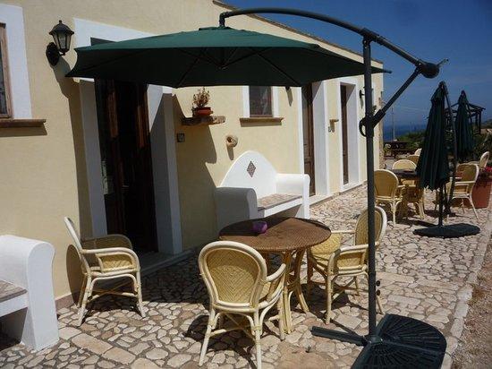 Hotel Cala Buguto