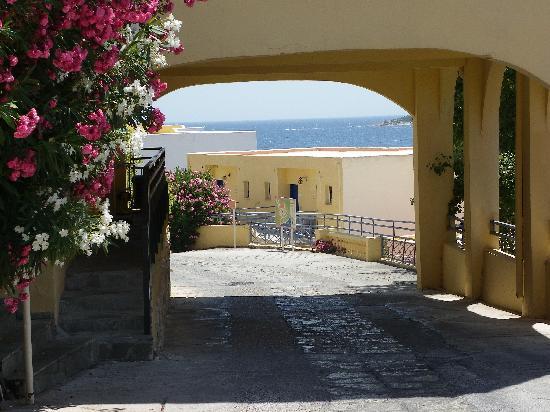 Dolce Attica Riviera : hotel