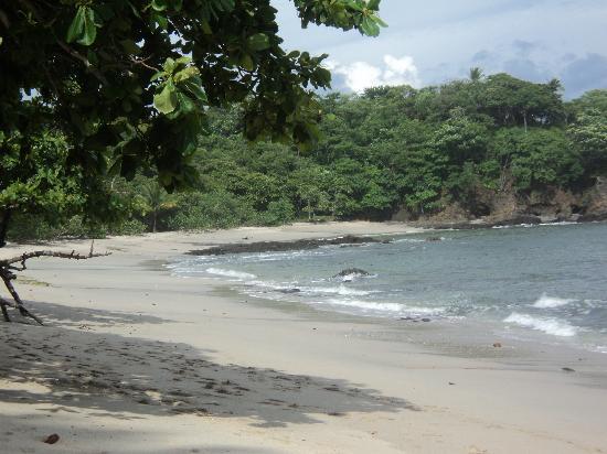 Hotel Luna Azul: Playa San Juanillo