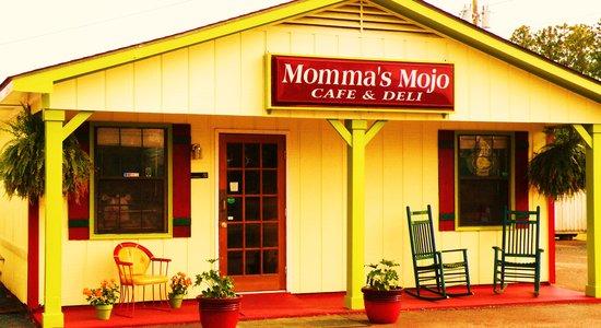 Momma's Mojo Cafe & Deli