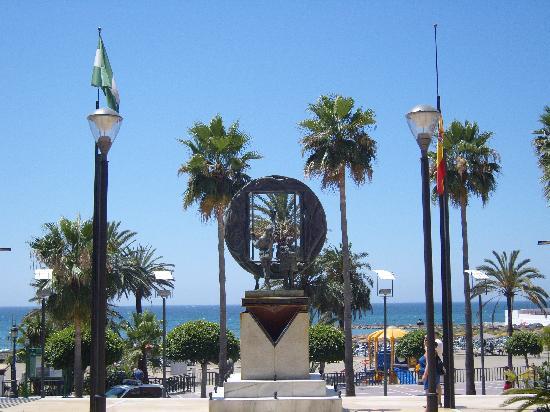 Marbella, Spain: ...