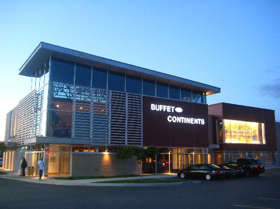 Best Restaurants In Gatineau Qc