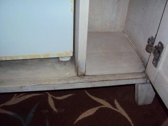 Orange County Resort Hotel Kemer: Frigo