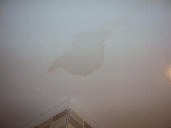 Orange County Resort Hotels: Plafond