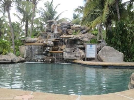 Galley Bay Resort: Pool