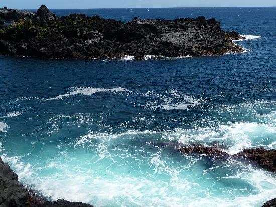 Caloura Hotel Resort: Atlantic Ocean