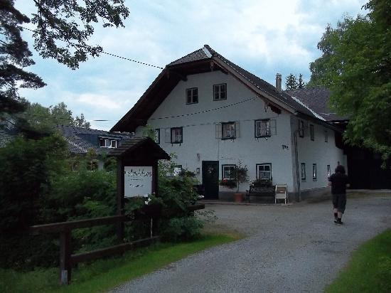 Haus Am Moos: Farmers house
