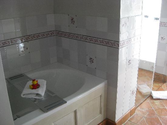 Faehrhaus Sylt: Badezimmer