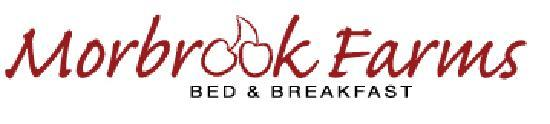 Come stay at our Oliver B&B, Morbrook Farms B&B.