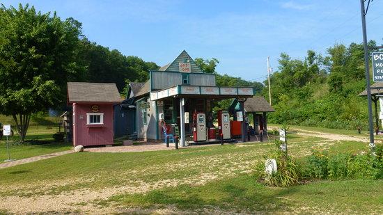 Salem, Missouri: Bo's Hollow